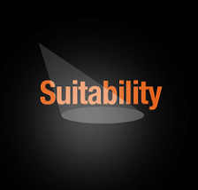 Suitability in the Spotlight: What's Next?